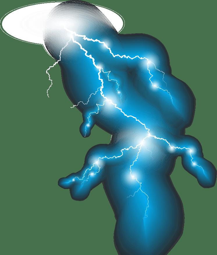 The Wizard Always Wins Lightning